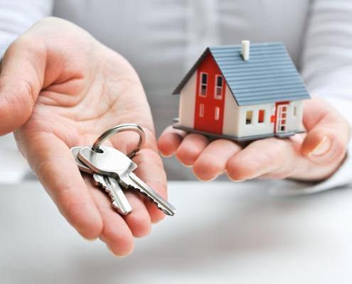 Home loan lending